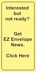 Get An EZ Envelope Software news